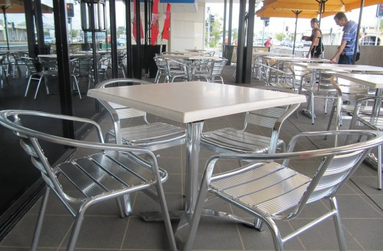 Cafe_Furniture_Bundaberg_Central_QLD